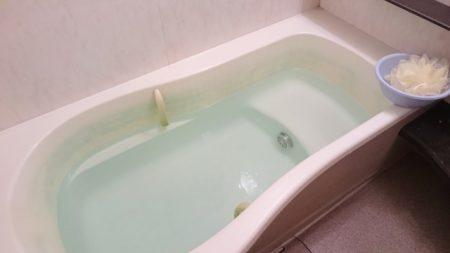 お風呂でうんちをした娘を目の当たりにした僕が取った3つの行動とは?