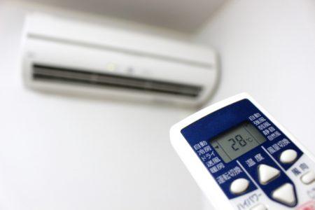 エアコンの電気代節約術3選!温度は?スイッチのオンオフは?