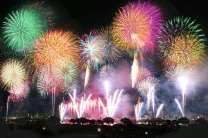 【2018年】関東の花火大会はどこに行く?おすすめランキングまとめ