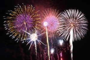 いたばし花火大会2018年の日程や穴場スポットは?有料席情報も紹介!