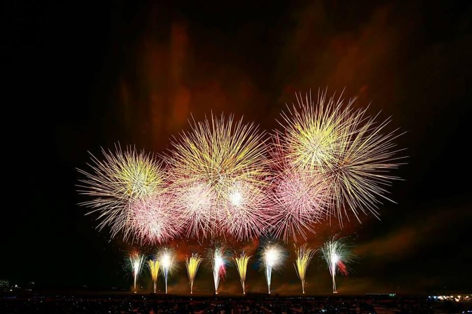 こうのす花火大会2018の日程や見どころ、穴場スポットは?有料席情報も紹介!