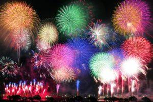 松戸花火大会2018年の日程、穴場スポットは?有料席や時間つぶしスポットも紹介!