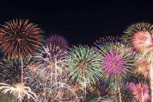 成田市花火大会2017年の日程や場所、穴場スポットは?有料席情報も紹介!
