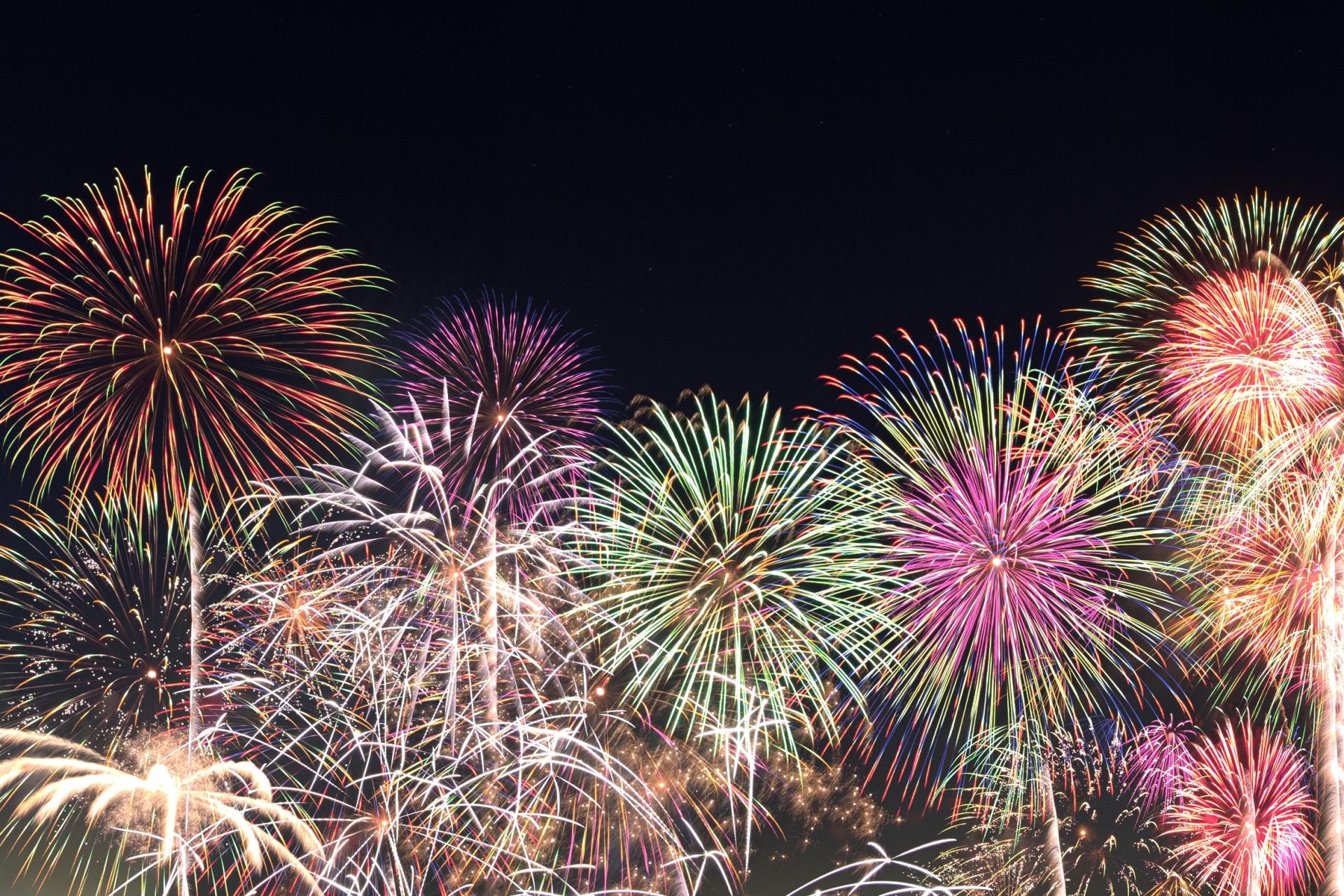 成田市花火大会2018年の日程や場所、穴場スポットは?有料席情報も紹介!