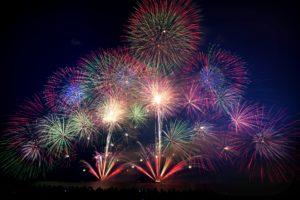 沼田花火大会2018年の日程や穴場スポットは?有料席やおすすめスポットも紹介!