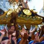 大原はだか祭り2018年の日程や見どころは?いすみ鉄道のおすすめ情報も紹介!