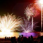 館山湾花火大会2018年の日程や見どころ、穴場スポットは?周辺情報も紹介!