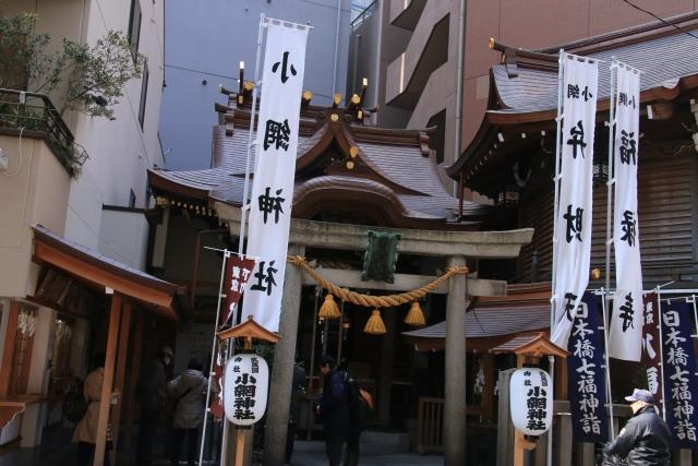 東京銭洗い弁天大祭2018年の日程や見どころは?甘酒横丁食べ歩きグルメも紹介!