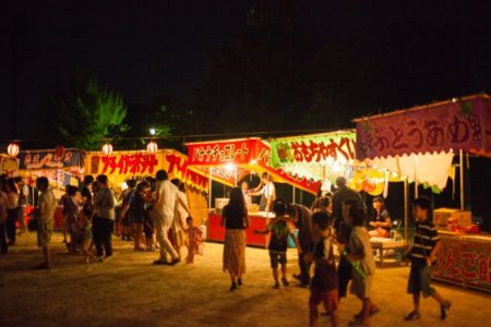 石川神社例大祭2018年の日程や見どころは?おすすめ散策&グルメスポットも紹介!