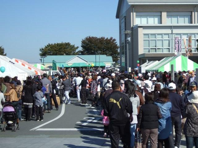 邑楽町産業祭2018年の日程や見どころは?おすすめ観光&グルメスポットも紹介!