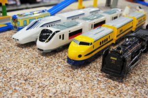鉄道フェスティバル2017年の日程や見どころは?電車で行ける鉄道スポットもご紹介!