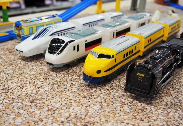 鉄道フェスティバル2018年の日程や見どころは?電車で行ける鉄道スポットもご紹介!