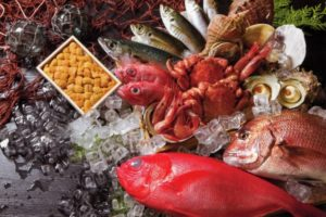 全国魚市場&魚河岸まつり2018は日比谷で開催!日程や見どころも紹介!