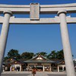 広島護国神社の初詣2019の屋台や混雑予想は?鯉にちなんだパワースポットも魅力!