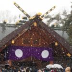 北海道神宮の初詣2019の駐車場や混雑予想は?豊富なパワースポットも紹介!