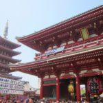 浅草寺の初詣2019のご利益や混雑情報は?浅草ならではの屋台グルメも魅力!