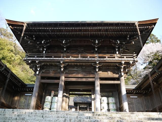 【2019】東海の定番初詣スポット5選!参拝客数順にランキングで紹介!