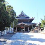 豊川稲荷の初詣2019の混雑予想やパワースポットを紹介!金運アップはココで決まり!