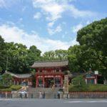 八坂神社の初詣2019の参拝時間や混雑予想は?豊富なパワースポットに注目!
