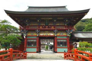祐徳稲荷神社の初詣2018の混雑&渋滞情報は?人気のパワースポットも紹介!
