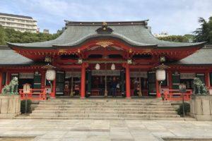 生田神社節分祭(豆まき)2018のゲスト情報や見どころは?周辺恋愛スポットも紹介!