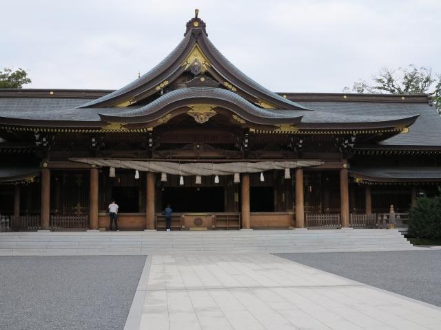 【2019年】神奈川の穴場初詣スポット5選!混雑を避けたいあなたにおすすめ!