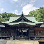 師岡熊野神社の初詣2018の混雑予想や駐車場は?サッカーお守りに注目!