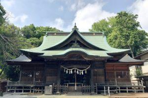 師岡熊野神社の初詣2019の混雑予想や駐車場は?サッカーお守りに注目!