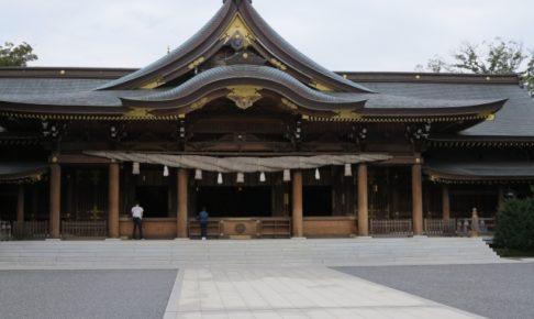 寒川神社の初詣2019の混雑予想や駐車場は?出店する屋台も紹介!