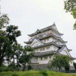 亥鼻公園(千葉城)の桜祭り2018のアクセスや駐車場は?ライトアップも見どころ!