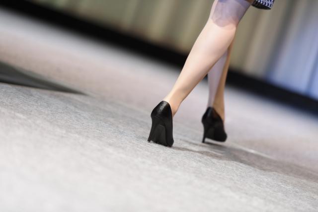 ふくらはぎが痩せる歩き方を5つのポイントで紹介!NG例も必見!