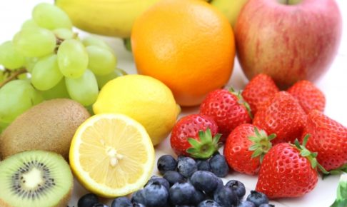 フルーツ酢のダイエット方法とは?超簡単自家製フルーツ酢で痩せる!