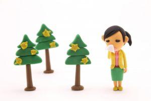 2018年関東の花粉飛散ピークはいつからいつまで?基本対策5選も紹介!