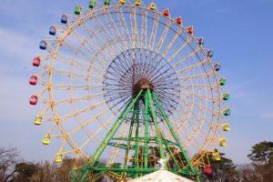 華蔵寺公園のお花見2018!桜祭りやライトアップはいつ?駐車場情報も紹介!