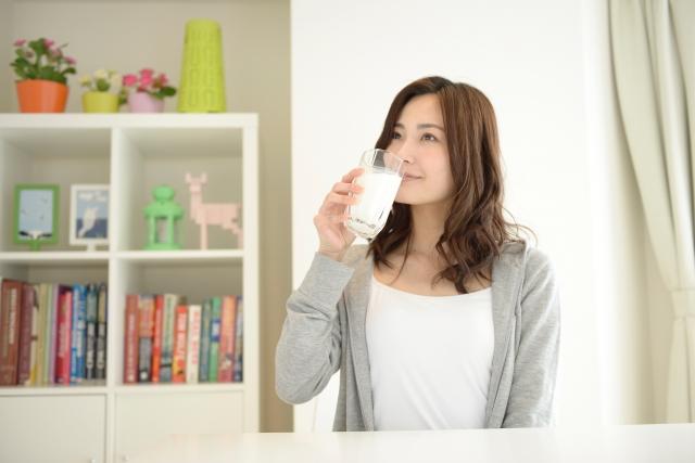 ライスミルクの効果的な飲み方とは?驚きの美容+ダイエット効果を実感!