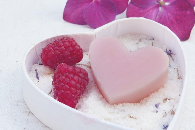 塩風呂の5つの効果+自宅で簡単に出来るやり方とは?お手軽美肌習慣!