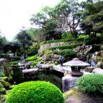 仙巌園の桜2018!見ごろ・開花はいつ?おすすめ観光スポットも紹介!
