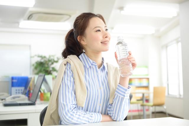 水素水のダイエット効果とは?セレブがハマる理由がここにアリ!