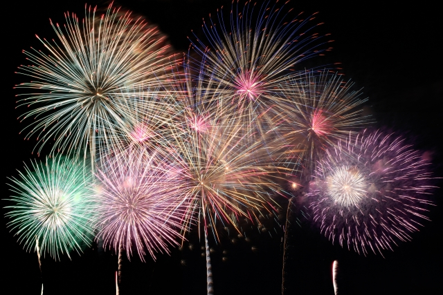東松山花火大会2018の日程や穴場スポットは?駐車場情報も紹介!