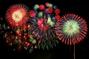 市川市民納涼花火大会2018の日程や見どころは?穴場スポットも紹介!