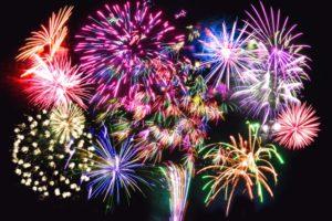 神宮外苑花火大会2018年の日程や見どころ、穴場スポットは?有料席も紹介!