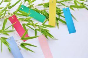 【2018年】関東の七夕祭り7選を日程順に紹介!家族で楽しもう!