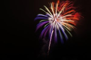 流山花火大会2018の日程や穴場スポットは?駐車場情報も紹介!