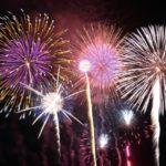 相模湖花火大会(さがみ湖湖上祭)2018の見どころや穴場スポットは?駐車場情報も紹介!