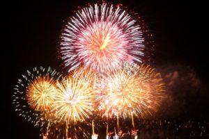 佐倉花火フェスタ2018の日程や穴場スポットは?周辺駐車場も紹介!