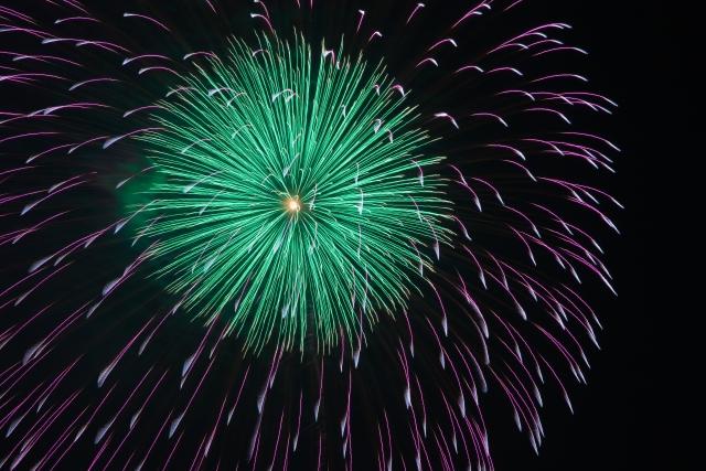 高崎まつり大花火大会2018の屋台や穴場スポットは?駐車場情報も紹介!