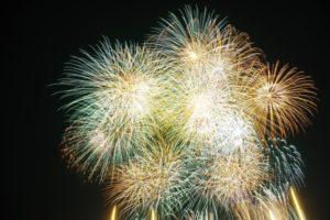 東京花火大祭2018の日程や見どころは?気になる花火師の魅力も紹介!