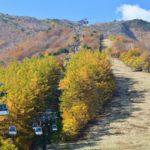 安達太良山の紅葉2018!見頃の時期はいつ?登山コースも紹介!