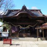 伊勢崎神社の初詣2019の御朱印や駐車場は?気になるお守りも紹介!