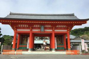 満願寺(銚子市)の初詣2019の御朱印やパワースポットは?周辺観光スポットも紹介!